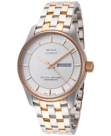 Mido Men's Watch M0014312203192