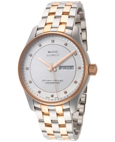 Mido Men's Watch M0014312203692
