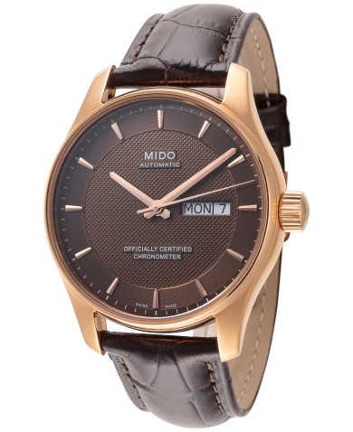 Mido Men's Watch M0014313629112
