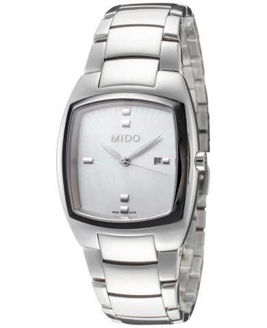 Mido Women's Watch M0043101110100