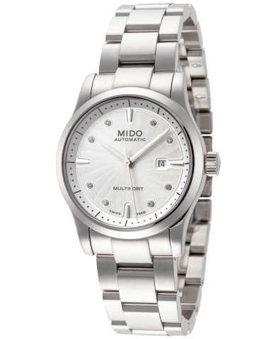 Mido Women's Watch M0050071103600