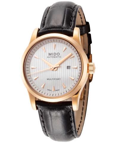 Mido Women's Watch M0050073610100