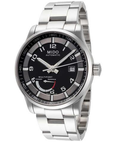 Mido Men's Watch M0054241105202