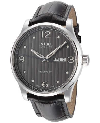 Mido Men's Watch M0054301606080