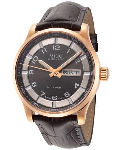 Mido Men's Watch M0054303606280