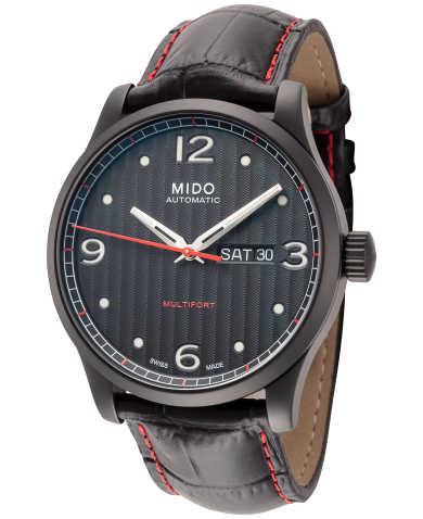 Mido Men's Watch M0054303705080