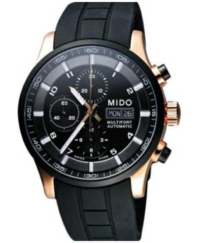 Mido Men's Watch M0056143705709
