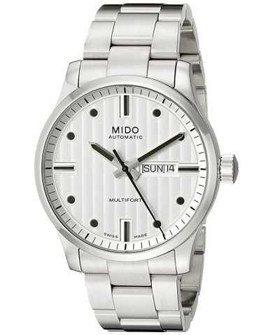 Mido Men's Watch M0058301103180