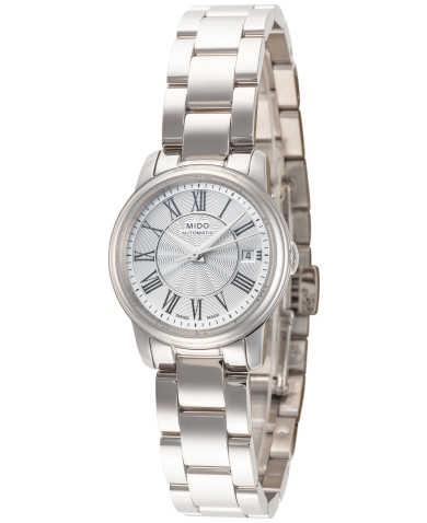 Mido Women's Watch M0100071103309