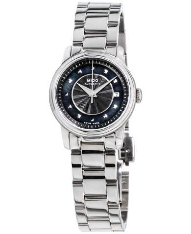 Mido Women's Watch M0100071112100