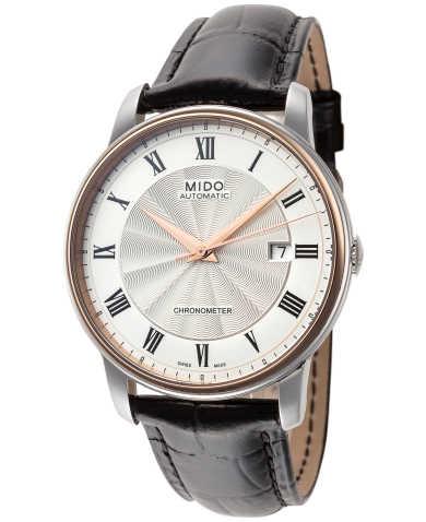 Mido Men's Watch M0104084603320