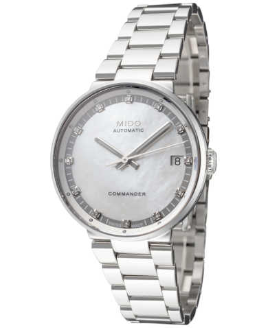 Mido Women's Watch M0142071111600
