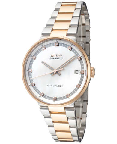 Mido Women's Watch M0142072211680