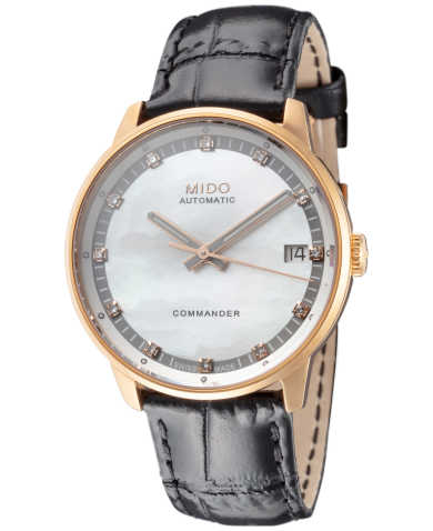 Mido Women's Watch M0162073611600