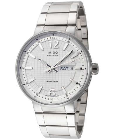 Mido Women's Watch M0176311103700
