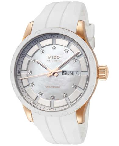 Mido Unisex Watch M0188303711680