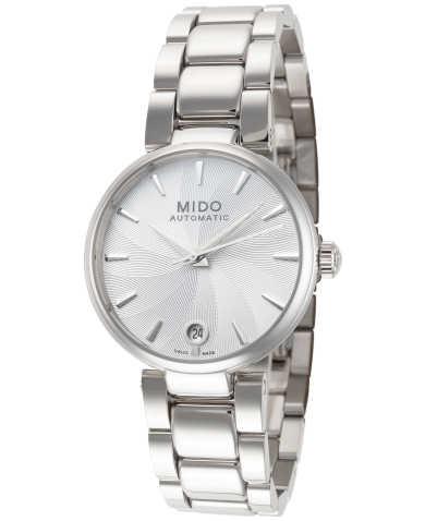 Mido Women's Watch M0222071103110