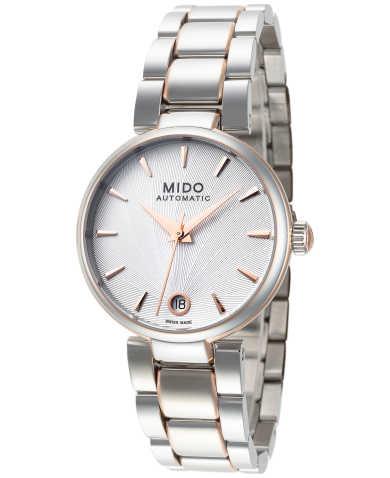 Mido Women's Watch M0222072203111