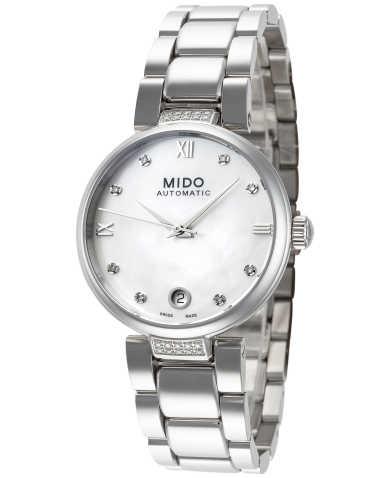Mido Women's Watch M0222076111611