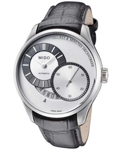Mido Men's Automatic Watch M0244441603100