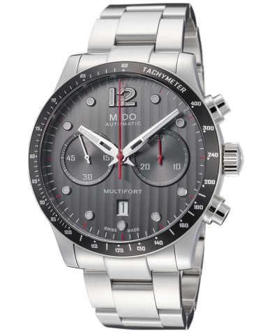 Mido Men's Automatic Watch M0256271106100