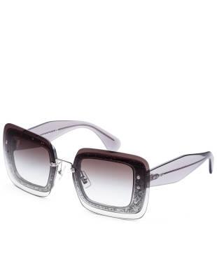 Miu Miu Women's Sunglasses MU01RS-UES0A767