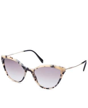 Miu Miu Women's Sunglasses MU03US-KAD3M155
