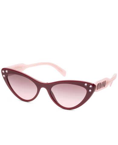 Miu Miu Women's Sunglasses MU05TS-USH14655