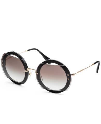 Miu Miu Women's Sunglasses MU06SS-1AB0A763