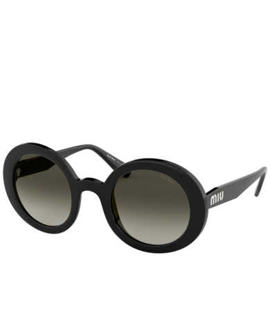 Miu Miu Women's Sunglasses MU06US-1AB0A7-48