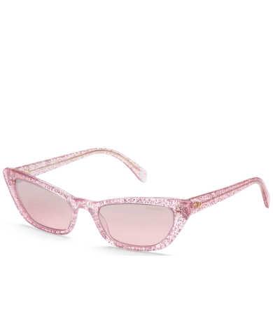 Miu Miu Women's Sunglasses MU10US-1467L153