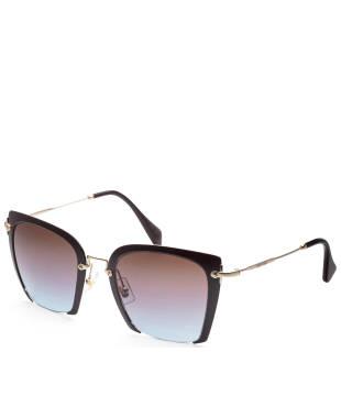 Miu Miu Women's Sunglasses MU52RS-12415252