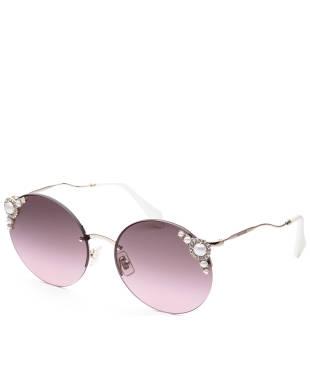 Miu Miu Women's Sunglasses MU52TS-VW714660