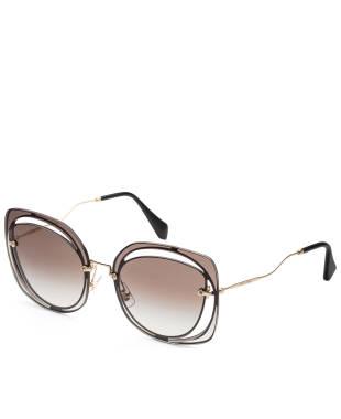 Miu Miu Women's Sunglasses MU54SS-1AB0A764