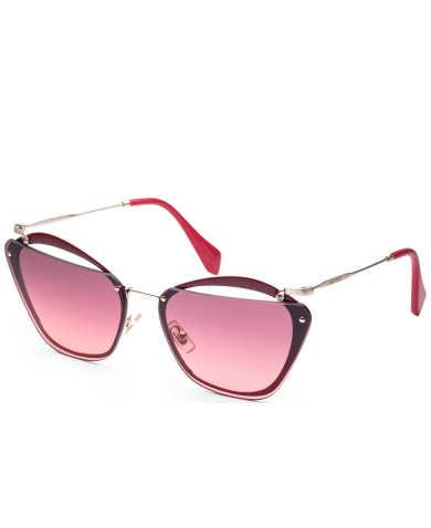 Miu Miu Women's Sunglasses MU54TS-CCGPZ064