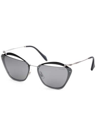 Miu Miu Women's Sunglasses MU54TS-KJW7W164