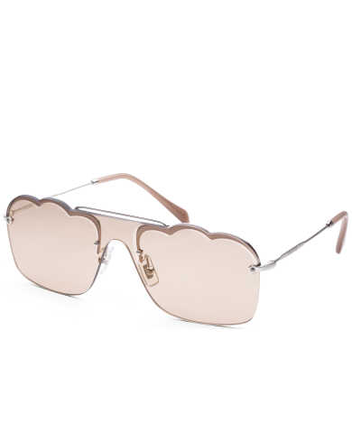 Miu Miu Women's Sunglasses MU55US-1BC17633
