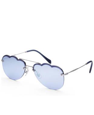 Miu Miu Women's Sunglasses MU56US-1BC17858