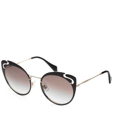 Miu Miu Women's Sunglasses MU57TS-1AB0A754