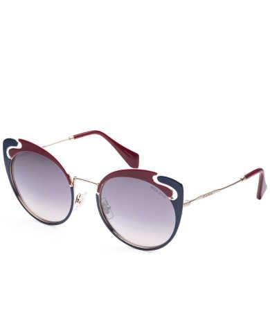 Miu Miu Women's Sunglasses MU57TS-HB5GR054