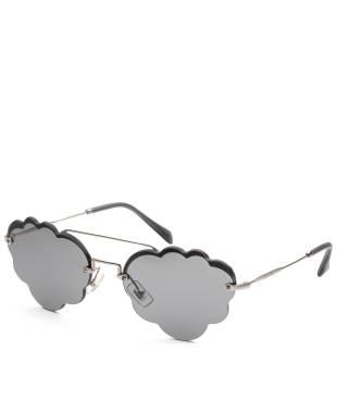 Miu Miu Women's Sunglasses MU57US-1BC17558