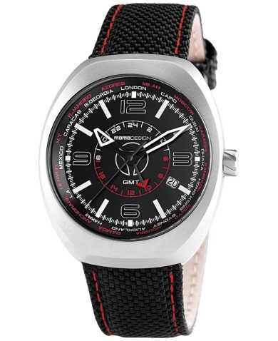 Momo Design Analog MOMO-MD7001SS-13 Men's Watch