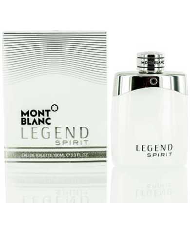 Mont Blanc Men's Eau de Toilette MLSMTS33-A