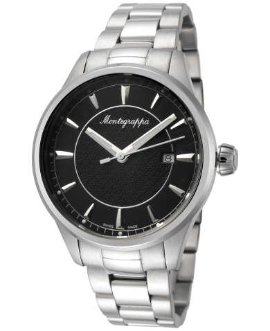 Montegrappa Fortuna IDFOWAIC Men's Watch