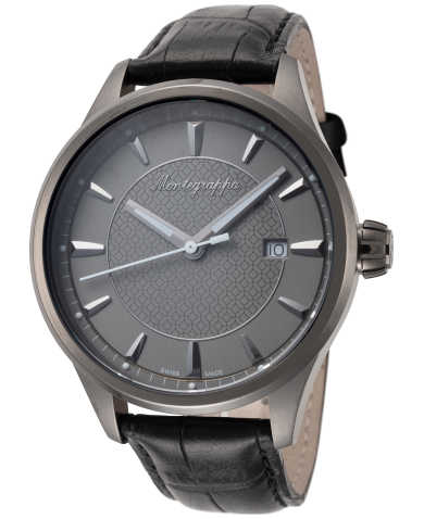 Montegrappa Fortuna IDFOWALG Men's Watch