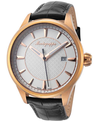 Montegrappa Men's Quartz Watch IDFOWARJ