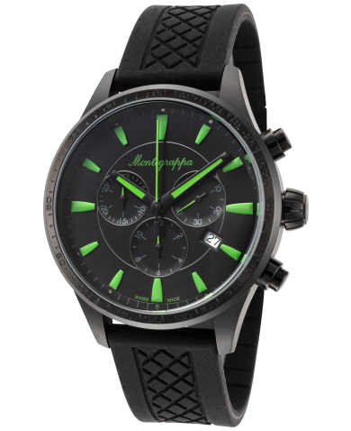 Montegrappa Men's Watch IDFOWCSG