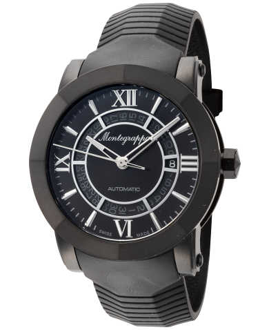 Montegrappa Men's Watch IDNLWSBK