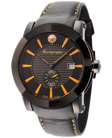 Montegrappa Men's Watch IDNUWATY