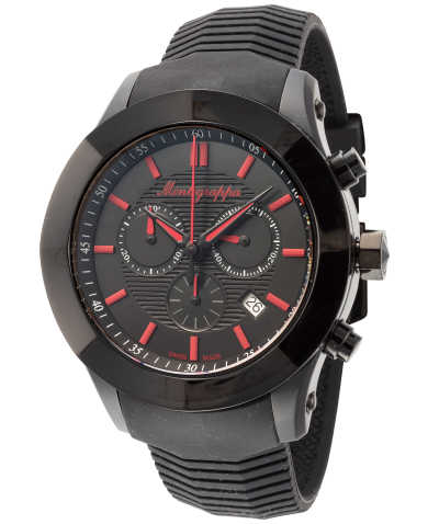 Montegrappa Men's Watch IDNUWCSR
